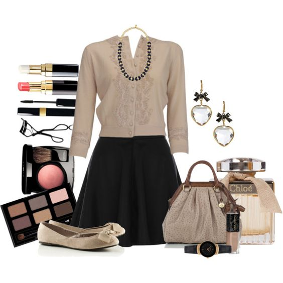 """Monday Work Outfit"" by berry1975 on Polyvore"