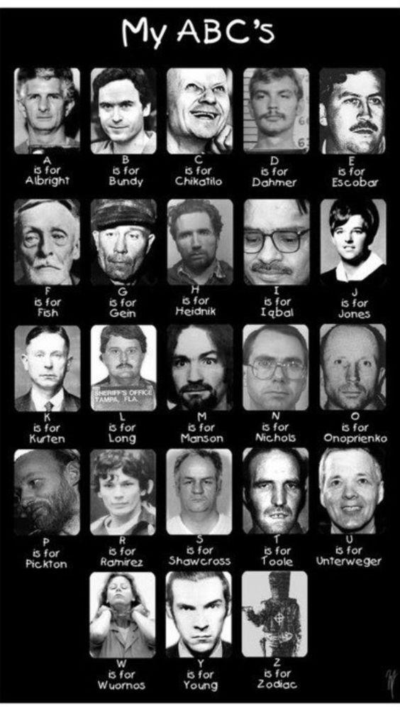 Criminal Justice major