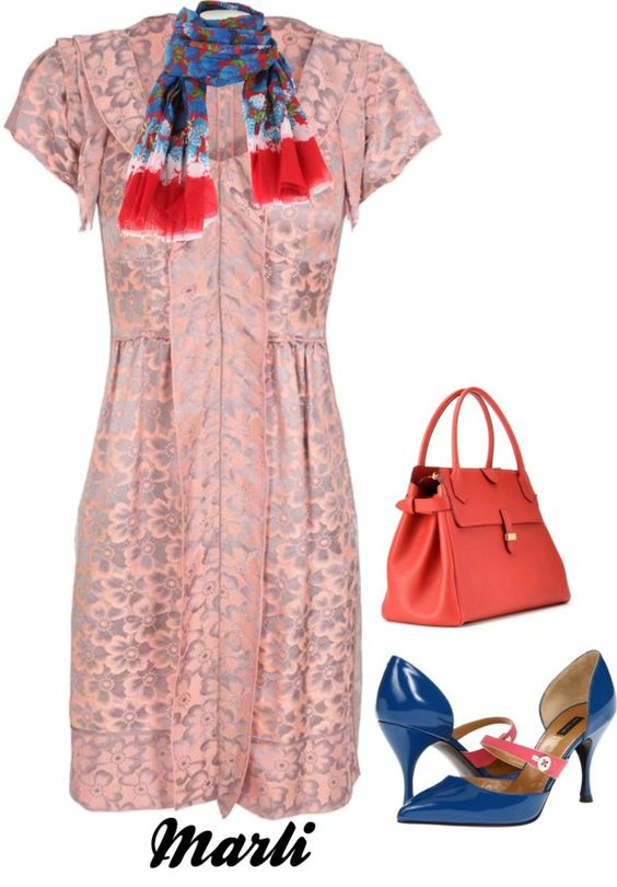 """Sin título #2403"" by marlilu on Polyvore"