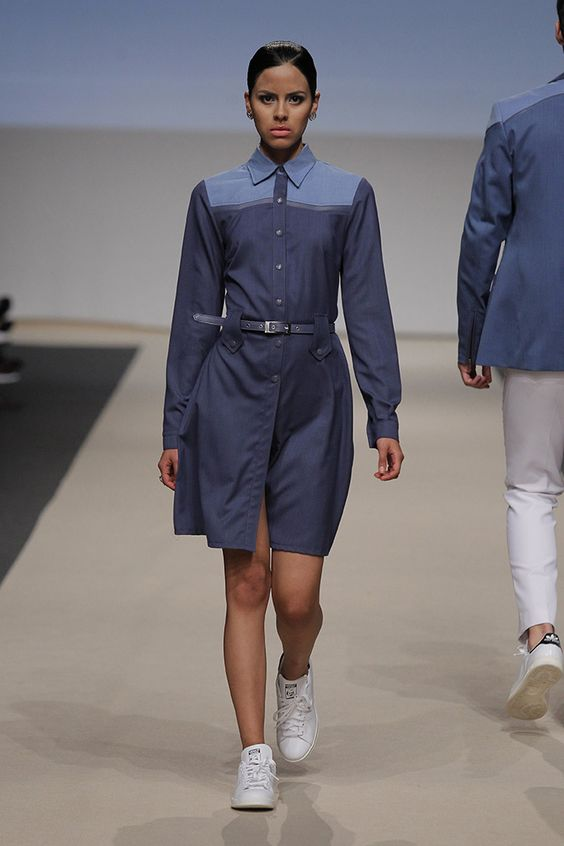 Lima Fashion Week | Angie Schlegel en LIFWeek PV'15.16 Runway #Lima #fashion #men #women #runway #desfile #YirkoSivirich #Primavera2015 #Verano2016 #lifweek #Peru #LIFWeekOI15 #limafashionweek | LIFweek PV'15.16