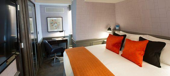 London Hotel Deals | Ampersand Hotel in South Kensington