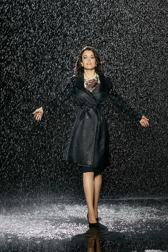 Bring on the rain… #ScandalisBack