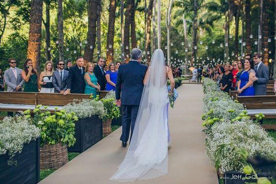 GIOVANNA E WALTER Bride Style