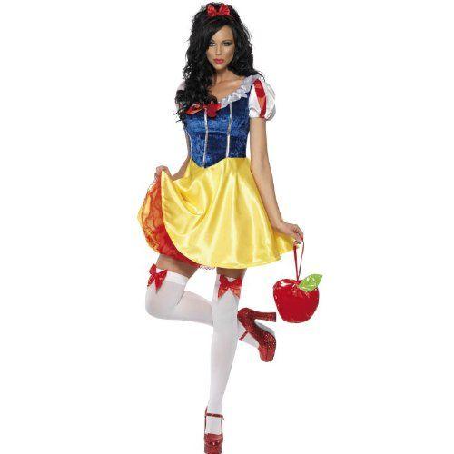 Fairytale Costume - Small - Dress Size 6-8 Fever http://www.amazon.com/dp/B001D2CJ76/ref=cm_sw_r_pi_dp_kt1lub0CVESG3