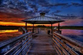 sunset at boyton beach,fl   Sunset on Boynton Beach, FL