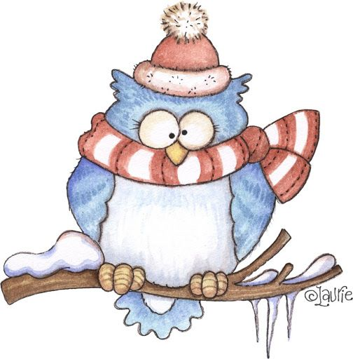 Images Clipart Hiver