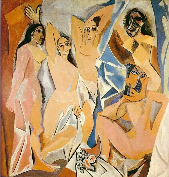 Principais obras de Pablo Picasso