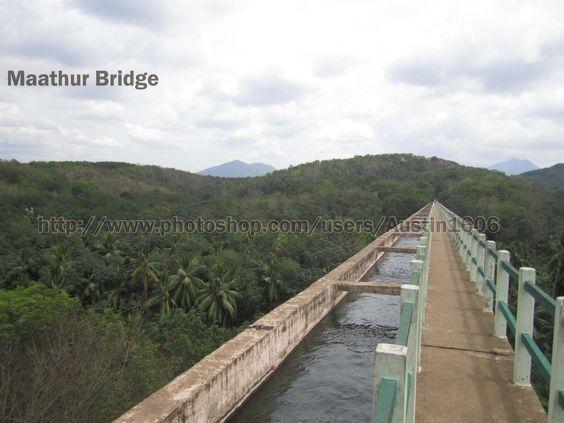 My Native Place (Kanyakumari District)