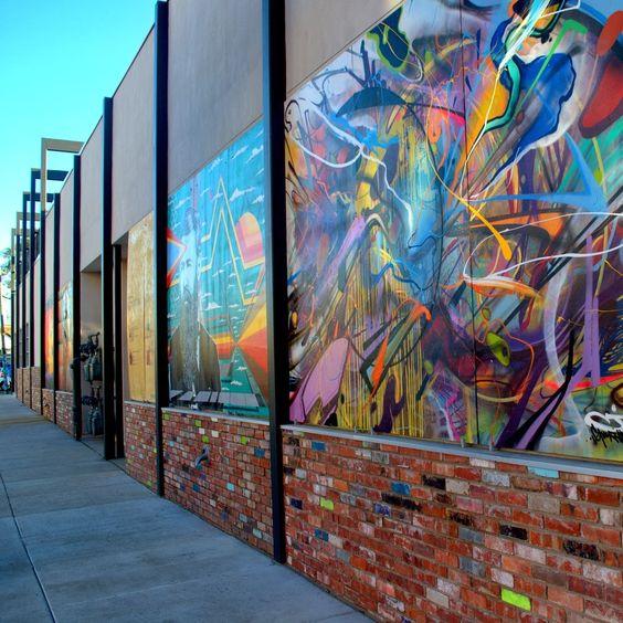 denver street murals - Google Search