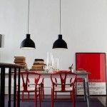 Woonkamer inrichting – 5 houten eettafels voor de woonkamer