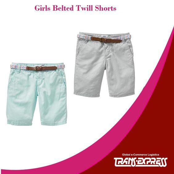 Ella lucirá muy bien este short. http://goo.gl/7ExniC ¡Nosotros te lo traemos! #TransExpress #ComprasEnLinea #CompraLoQueNecesites