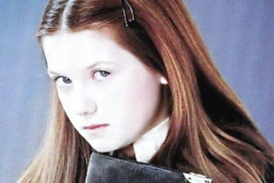 Wie Ahnlich Bist Du Ginny Weasley Kelly Clarkson Ginny Weasley Hogwarts