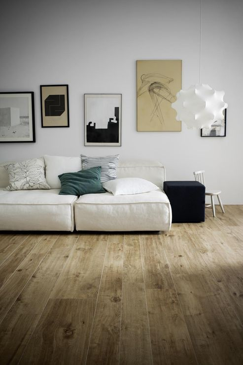 High Quality Fliesen Holzoptik | Home | Pinterest | Boden, Small Bathroom And Bathroom  Designs