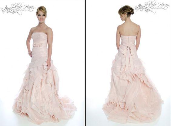 "Vera Wang Blush Wedding Dress Price | Blush"" Vera Wang | Wedding and Formal Gowns"
