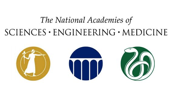 Resultado de imagen de National Academies of Sciences, Engineering