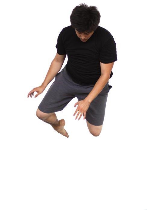 Eric Speth.  Incredible. Dynamic
