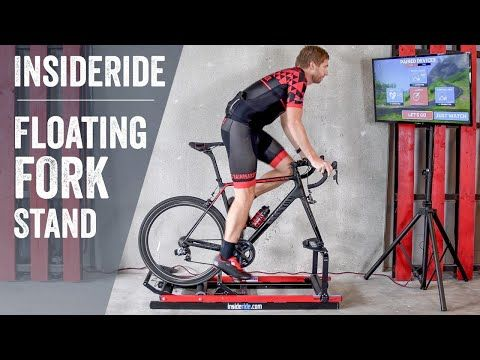 Insideride E Motion Smartpower Rollers With Floating Fork In