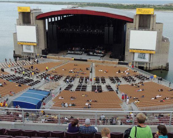 Home Where S My Seat Beach Theater Jones Beach Photo