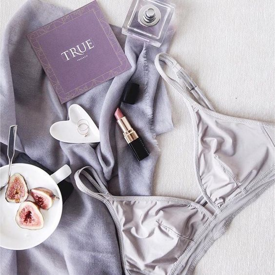 """Dreamy intimates by @lisadieder #trueandco"""