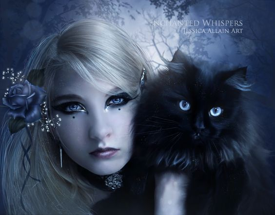 Midnight Blue by EnchantedWhispers.deviantart.com on @deviantART