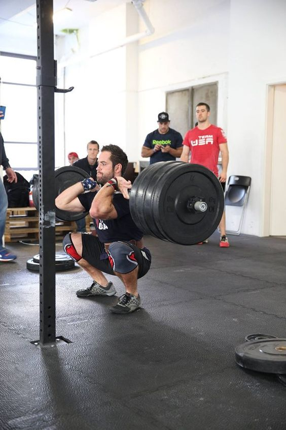 Play this is rich froning the time individual crossfit
