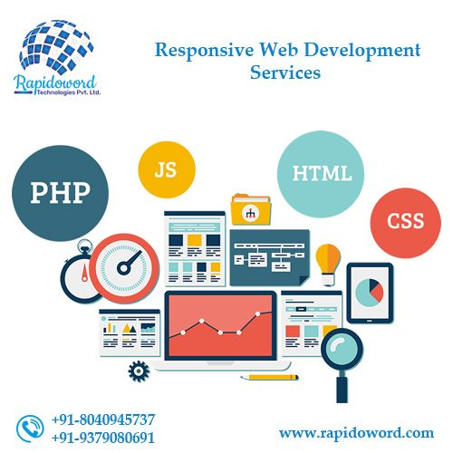 We Provide Creative Ecommerce Website With Apps Web Development Services For All Type Of Busine Web Development Design Web Design Company Web Design Services