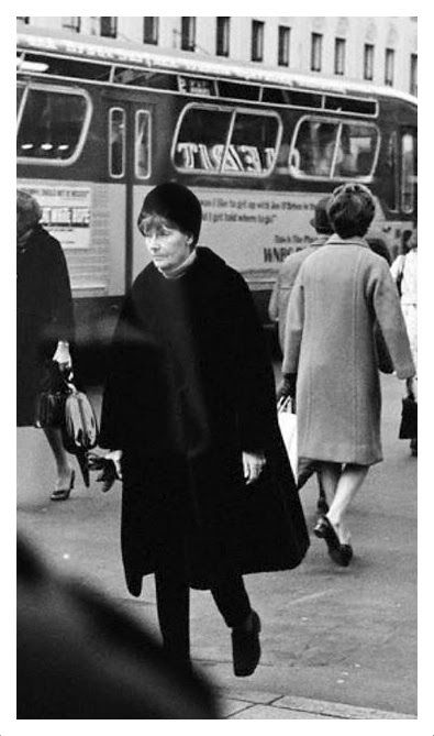 Mis galgas, yo y the ruby slippers: En casa de Greta Garbo
