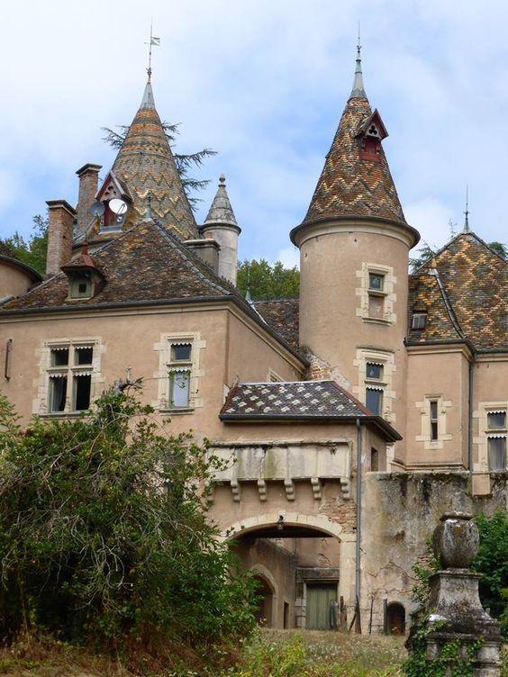 Chateau Burnand