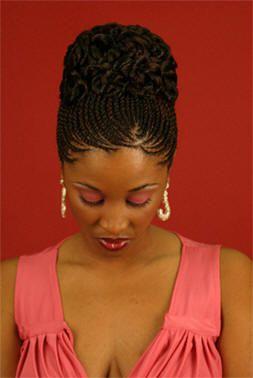Cornrow Pinup | cornrows | Pinterest | Cornrow, Hair style and ...