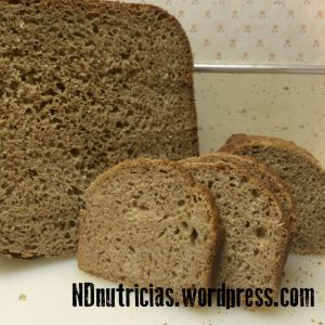 100% whole wheat bread (recipe #2)
