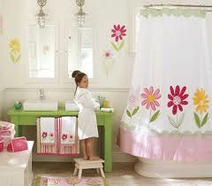 bathroom idea for my little girl