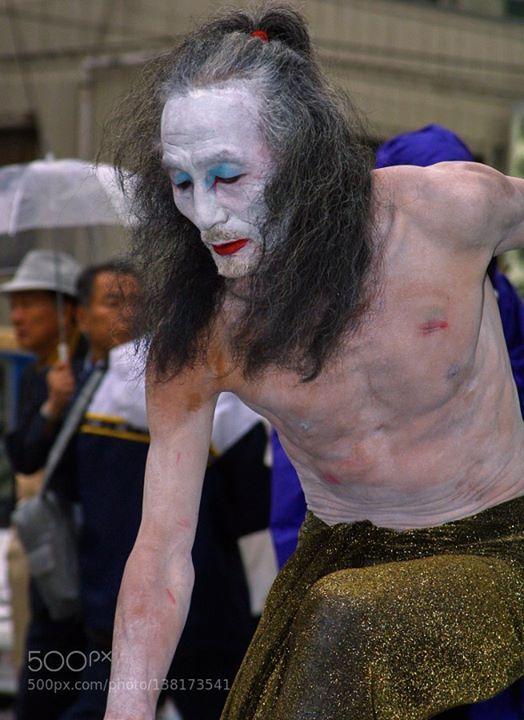 Street performance street performancejapannogeyokohama http://ift.tt/1PwaAJe