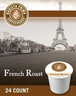FRENCH ROAST COFFEE K CUP 120 COUNT ** Check this awesome product by going to the link at the image.