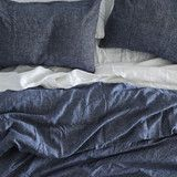 Buy online, linen duvet cover, from CULTIVER, free shipping | CULTIVER