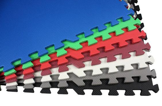 1/2 inch Eco-Soft Tiles – Low Cost Soft Foam Floor Tile