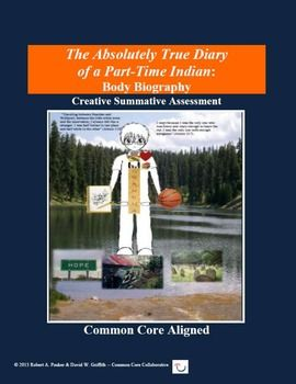 006 Absolutely True Diary of a PartTime Indian Body
