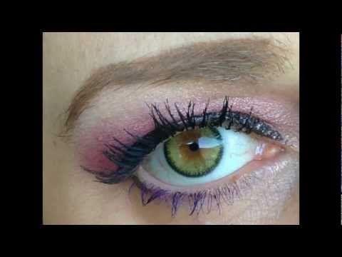 Adore Bi Tone all the colors - lenti a contatto colorate / colored contact lenses - YouTube #eye #color #contacts Italian Colored Contacts