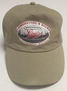 Leinenkugel's Beers Hat Leinies CHIPPEWA Falls Wisconsin Alcohol Football | eBay  #beer #LeinieFriday #hat #chippewafalls #wisconsin #alcohol #football #leinenkugel #beers