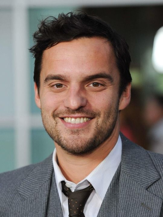 Jake Johnson. His character on New Girl makes me laugh uncontrollably! Love him!!