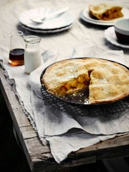 Peach pies, Pies and Peaches on Pinterest