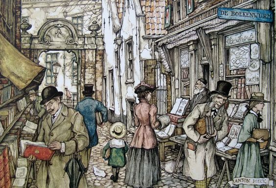 - Anton Franciscus Pieck (19 April 1895 – 24 November 1987) was a Dutch painter, artist and graphic artist....