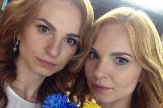 Двойная жизнь крымской элиты: Дочери замглавы правительства Крыма скачут на майдане и не желают быть россиянками | Блог amurweb | КОНТ