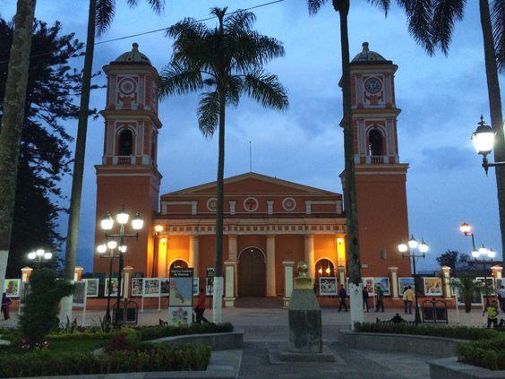 Coscomatepec, Veracruz, México