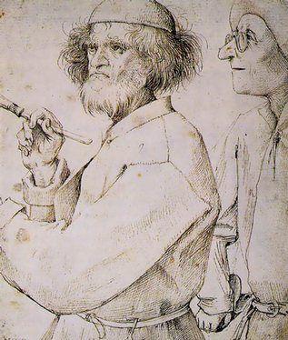 Pieter Brueghel el Viejo, belga(1525-1569).