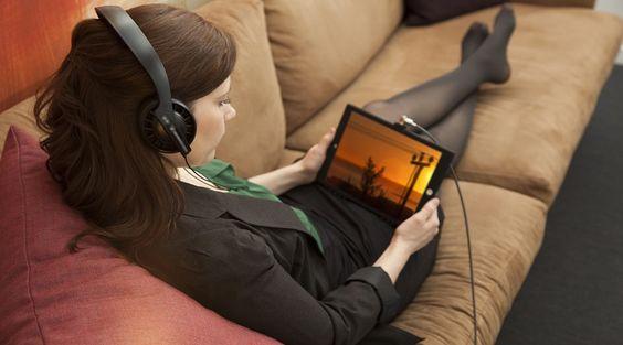 Mit #TakeTime startet heute eine App, die Entspannung und Meditation über audiovisuelle Inhalte anbietet