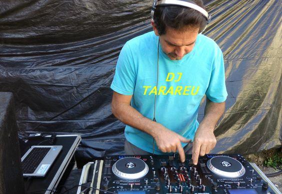 DJ TARAREU - CHARME - 001 - Animando Sua Festa
