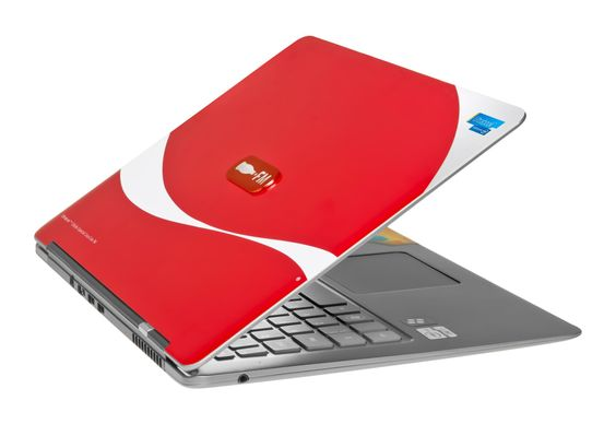 Açao da Coca-Cola e Intel premia ouvintes da Coca-Cola FM com Ultrabook customizado http://bbus.biz/t/111226
