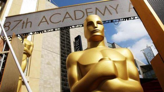 EN DIRECTO: Sigue la Gala de los Oscar 2015 | Cine | Pinterest ...