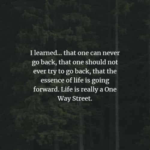 Quotes About Learning From The Past And Moving Forward Moving Forward Quotes Quotes About Moving On Past Quotes