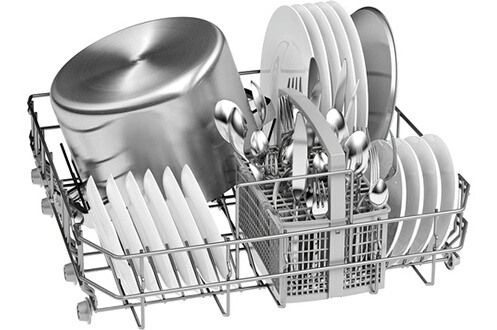 Lave Vaisselle Bosch Sms25aw00f En 2020 Lave Vaisselle Encastrable Lave Vaisselle Et Vaisselle